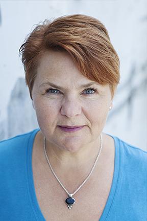 Kathy Kadler