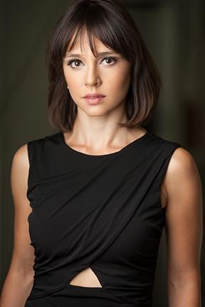 Liuba Volchuk