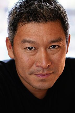 Vince Tsang